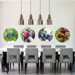 wall decor dinning