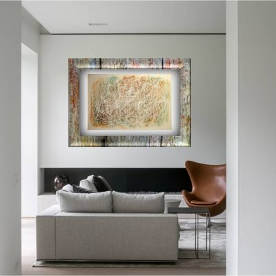 House Staging Art