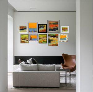 reflection gallery