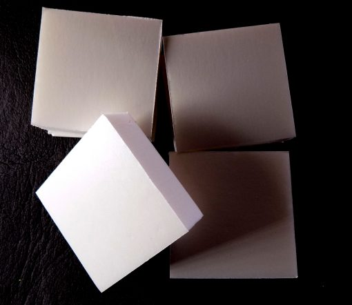 "3"" adhesive mounting tape blocks"