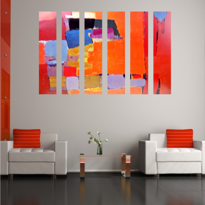 Abstract Art and Images