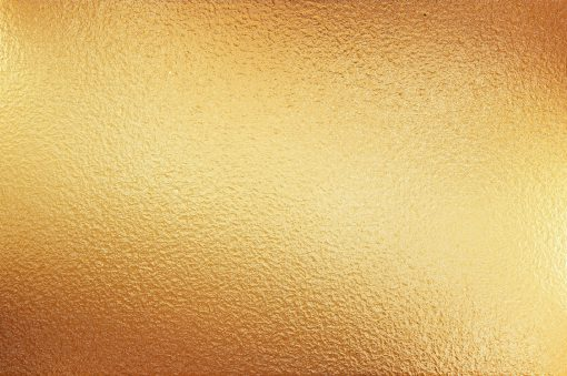 gold stucco