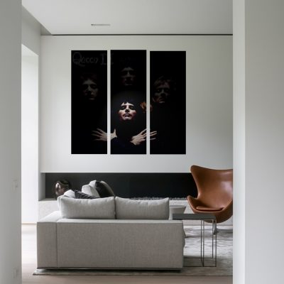 freddy mecury wall art