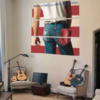 Wall Art Music Artist